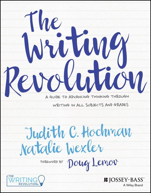 Writing a beautiful paragraph in RE – Joe Kinnaird